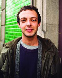 Ricardo Alves, 23 anos, Tecnologias da Comunicação