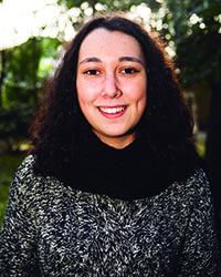 Lara Pinheiro Guedes, 18 anos, Medicina