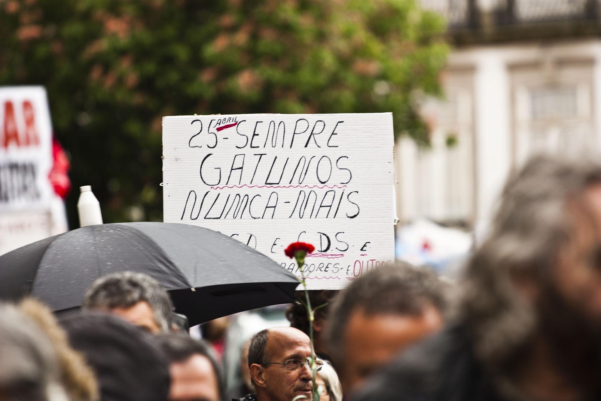 Foto: Luís Coelho