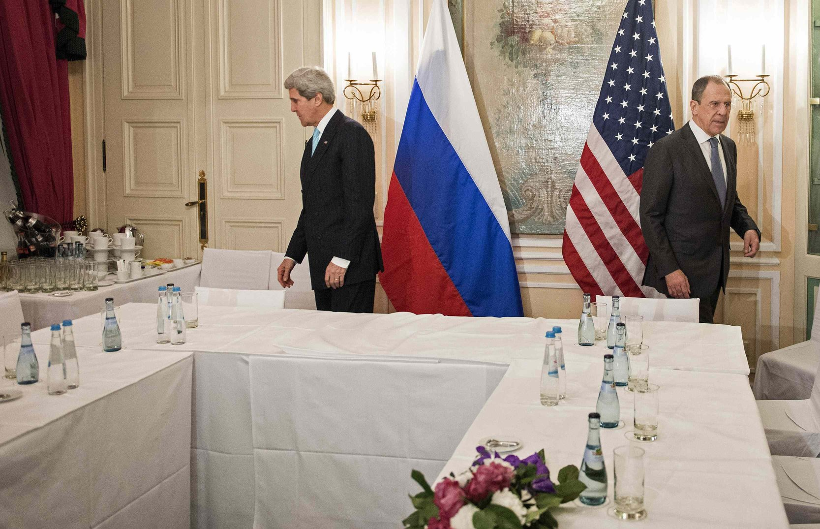 Por Brendan Smialowski/Reuters