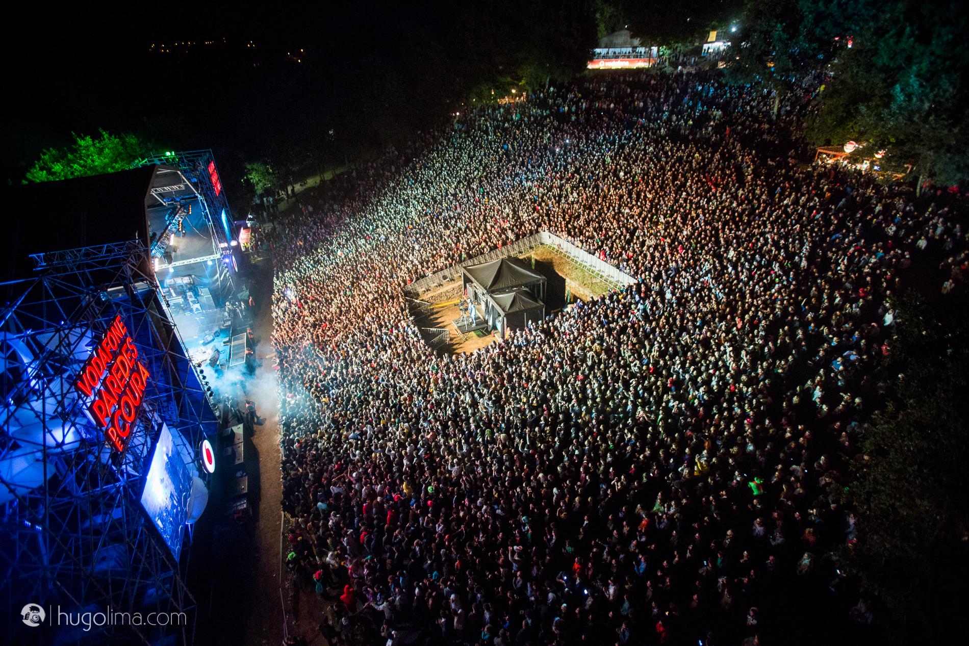 FESTIVAL PAREDES DE COURA 2014©HUGO LIMA