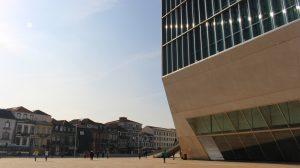 1- Casa da Musica
