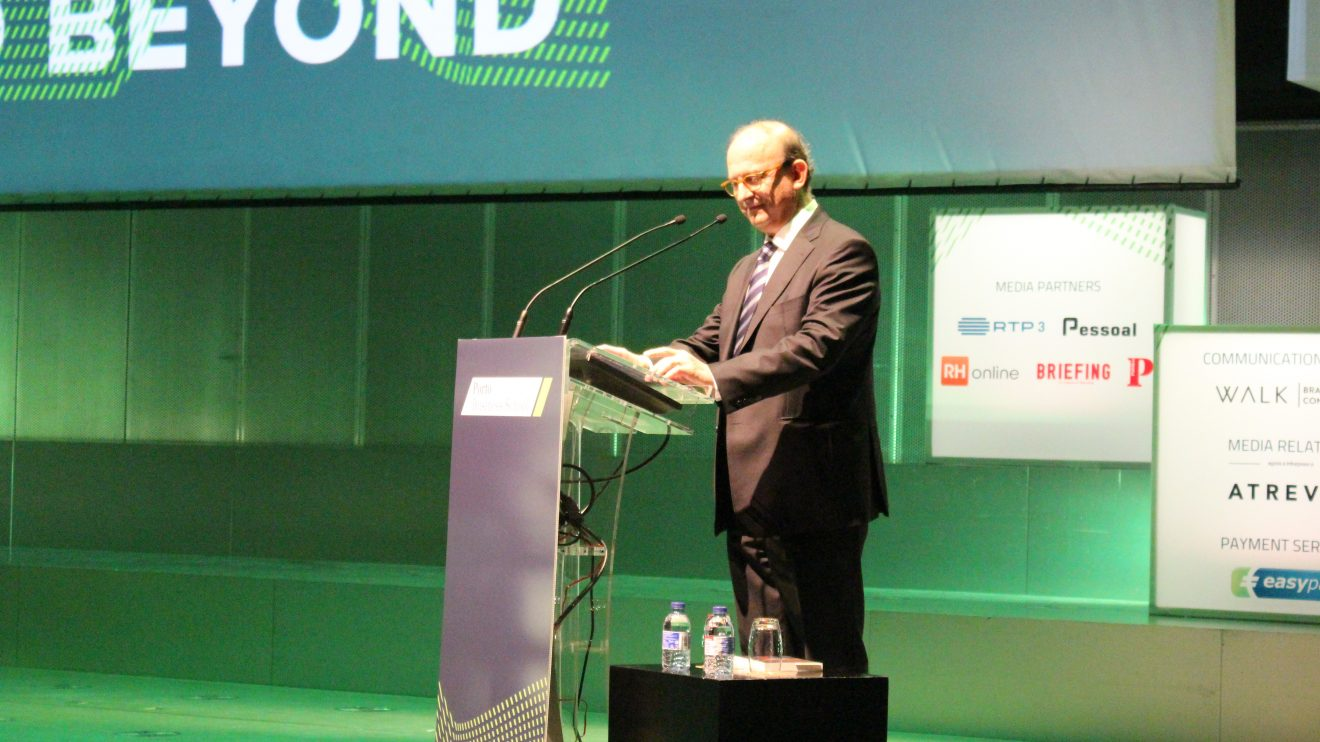 9- opening, the Dean of Porto Business school