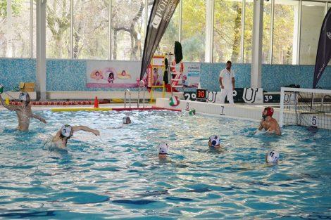 A equipa da Universidade do Porto é composta por 14 atletas.