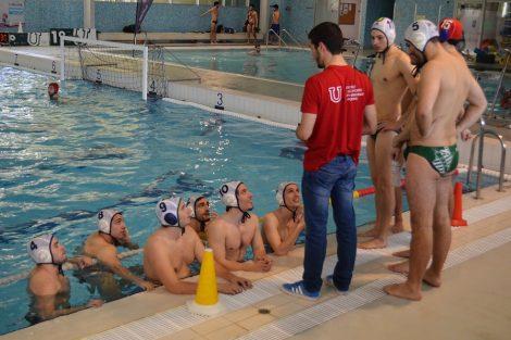 Equipa da Universidade do Porto.