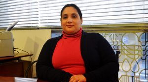 Provedora Lia Ferreira