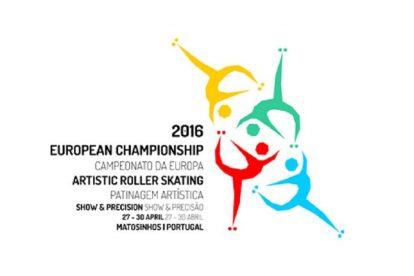 Matosinhos recebe o Campeonato Europeu de Patinagem, de 27 a 30 de abril.