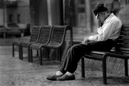 Os idosos portugueses são dos menos felizes da Europa.