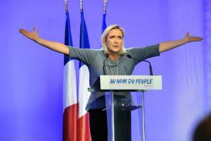 Foto: Frank Pennant/AFP