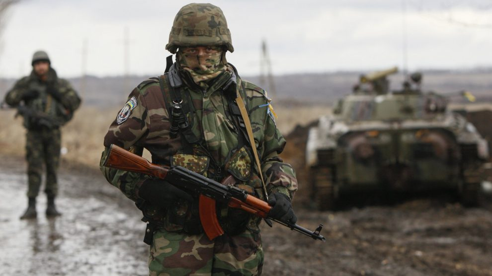 Foto: Valentyn Ogirenko/Reuters