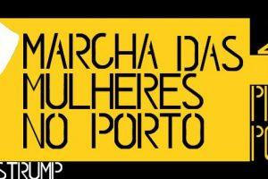 Marcha das Mulheres - Facebook