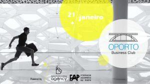 Por Oporto Business Club
