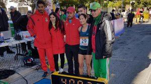 Foto: Federação Portuguesa de Atletismo