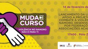 FOTO: CARTAZ DO EVENTO