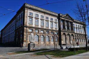 Reitoria do Porto | Foto: U. Porto
