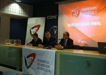 Foto: Federação de Andebol de Portugal