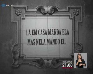 """Reportagem da RTP """"E depois de Abril"""" (2014)"""