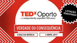 FOTO: TEDx Porto