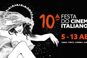 Foto: Festival de Cinema Italiano