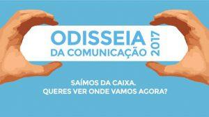 Foto: Odisseia da Comunicação 2017