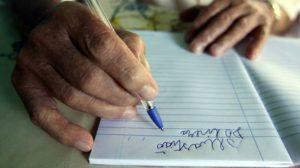 Analfabetismo | Foto: Ache Tudo e Região