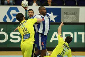 Foto: Futebol Clube do Porto (FCP)