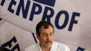 Mário Nogueira, Secretário-Geral da FENPROF | Foto: André Kosters/LUSA