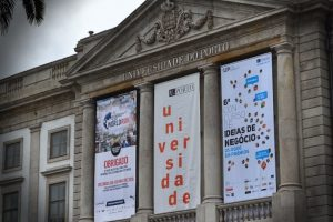 Reitoria do Porto | Foto: Ana Regina Ramos