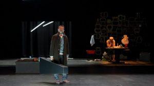 Fotografia: Teatro Nacional de São João