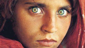 Paquistão, 1984 (DR Steve McCurry)
