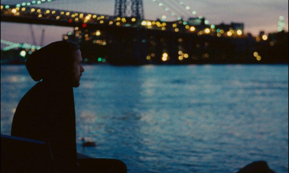 "Fotografia: Still do filme ""Blue Valentine"". Cinematografia por Andrij Parekh."