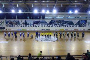 Foto: Sporting Clube de Tomar