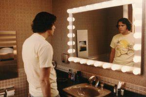 Jim Carrey de Andy Kaufman