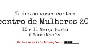 Foto: Facebook Encontro de Mulheres - Portugal
