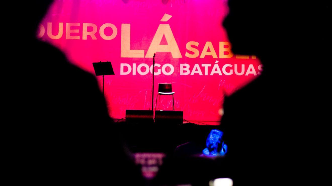 Fotografia por: Hugo Moreira