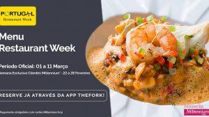 Fonte: Portugal Restaurant Week