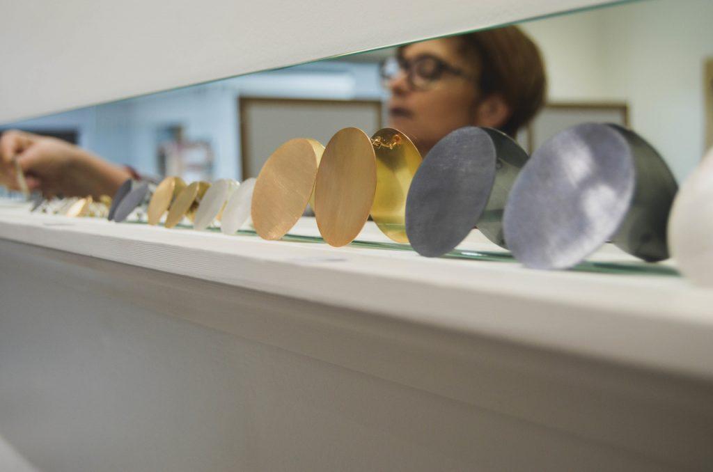 Galeria Autoria. Fotografias por Bruna Neto.