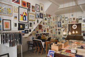 Ó! Galeria. Fotografias por Bruna Neto.