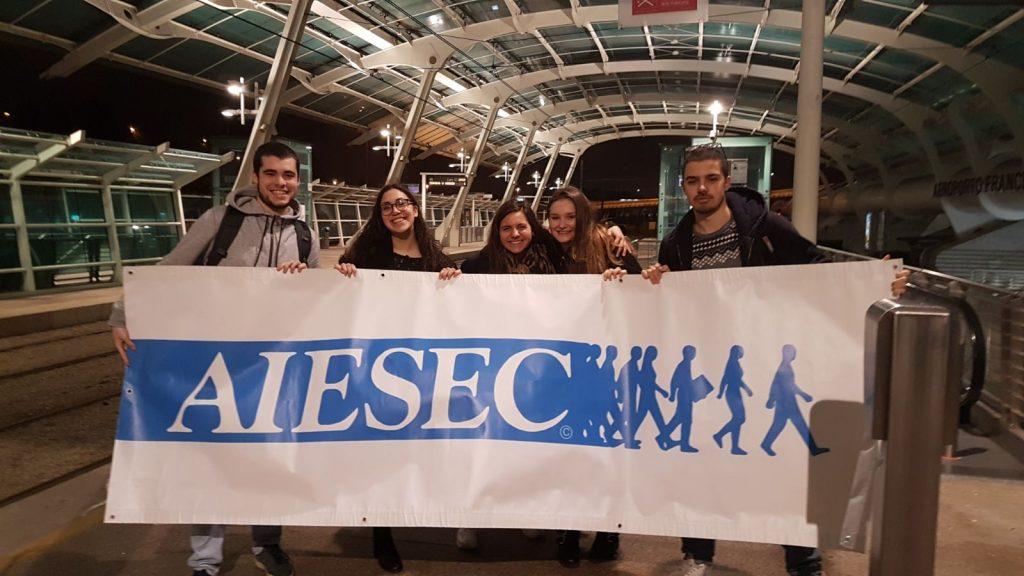 Foto: AIESEC in Porto FEP