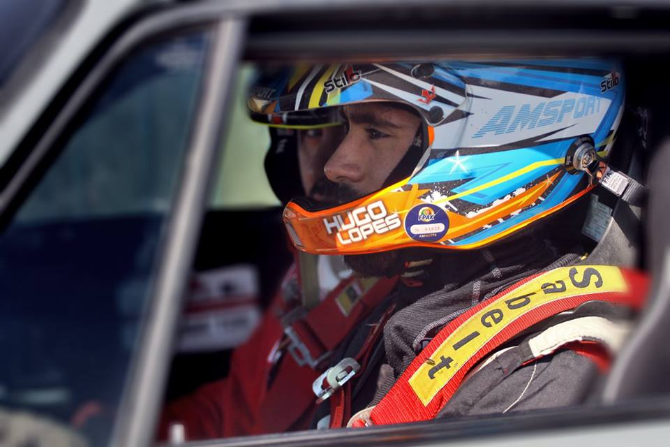 Foto: Hugo Lopes - Rally