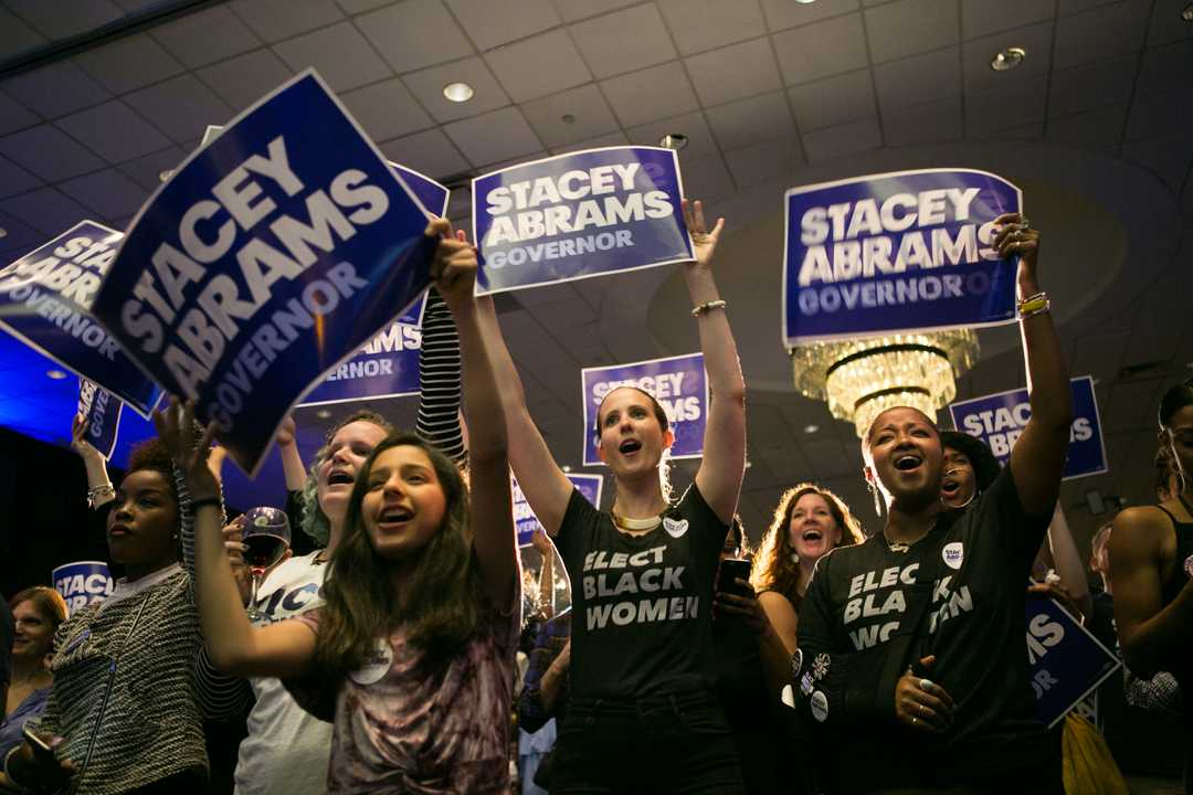 22 de maio Foto: Jessica McGowan, Getty Images