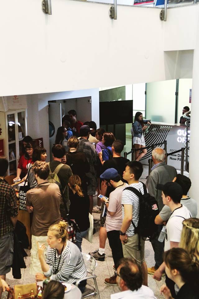 Foto: Fest: New Directors New Films Festival