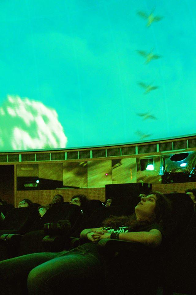 Cinema imersivo - Foto: Fest - New Directors New Films Festival