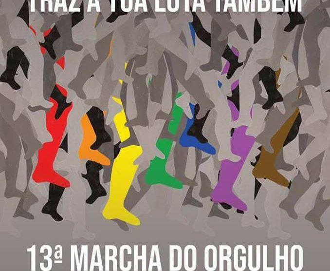 Fonte:  Marcha do Orgulho LGBT do Porto