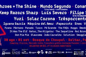 Indie Music Fest 2018