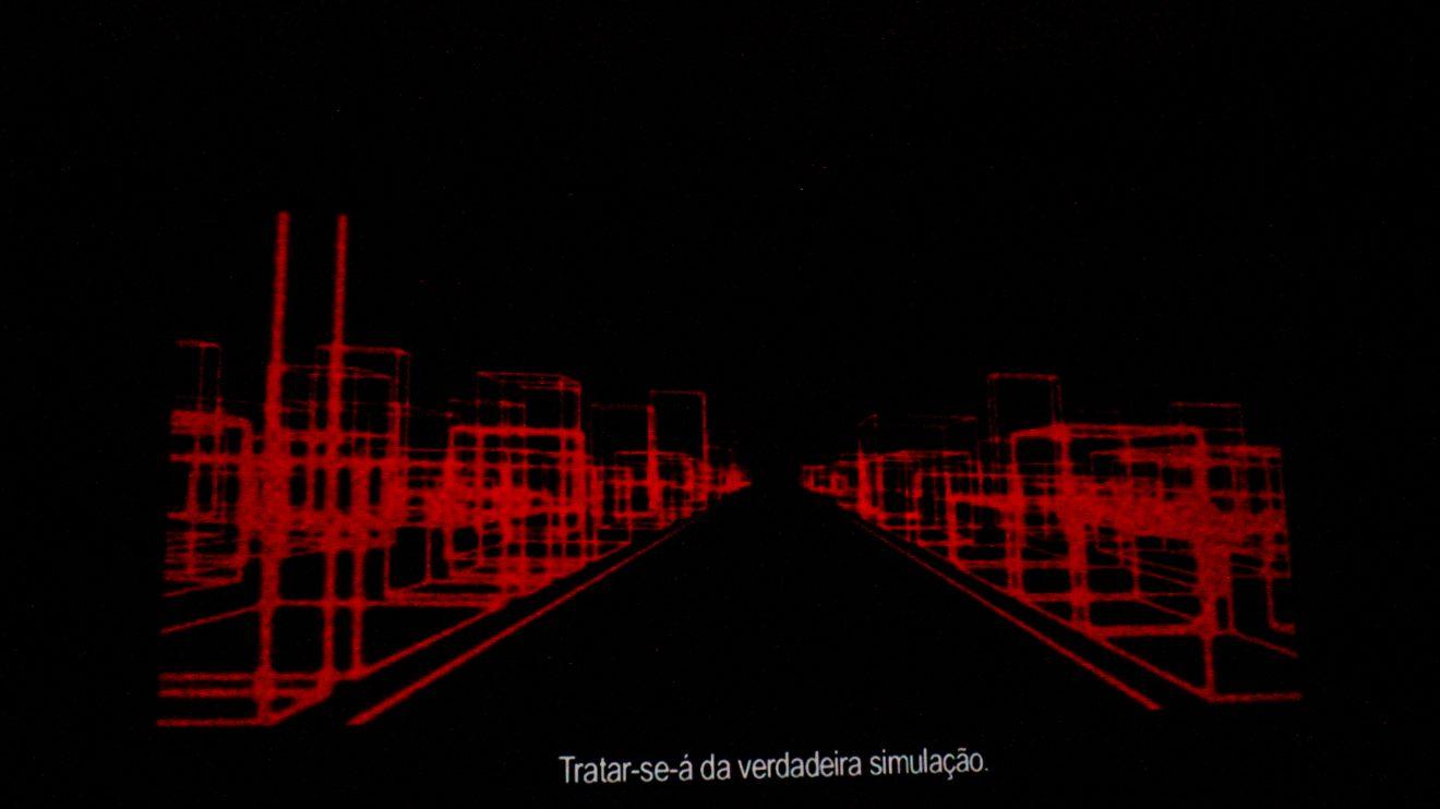 Exposição New Spain. Fotografia: Sofia Silva