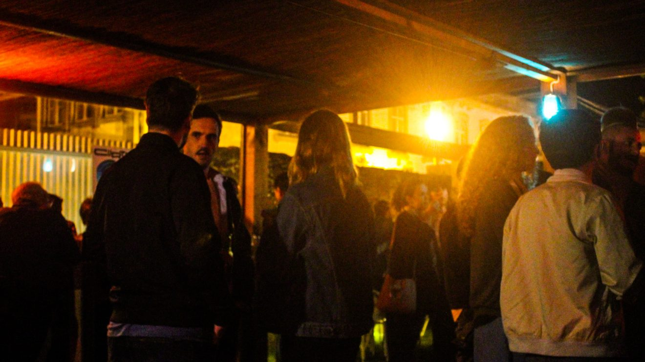 Festas. Fotografia: Sofia Silva