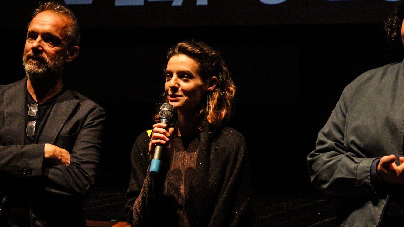 """Ana Moreira, """"Aquaparque"""". Fotografia: Sofia Silva"""