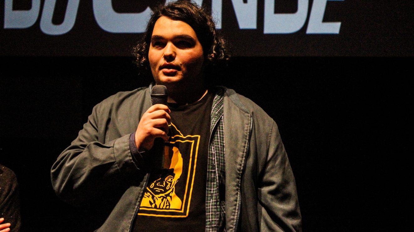 """Duarte Coimbra, """"Avenidas Novas"""". Fotografia: Sofia Silva"""