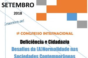Cartaz do Congresso